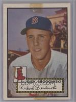 High # - Dick Brodowski [PoortoFair]