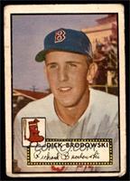 High # - Dick Brodowski [FAIR]