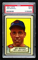 High # - Joe Nuxhall [PSA 5 EX]