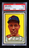 High # - Joe Nuxhall [PSA 1.5 FR]