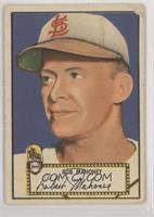 Bob Mahoney (Red Back) [PoortoFair]