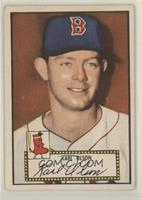 Karl Olson (Red Back)