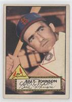 Billy Johnson