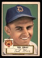 Ted Gray [VG]