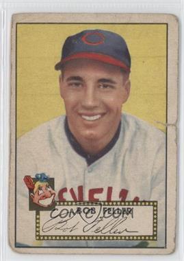 1952 Topps - [Base] #88 - Bob Feller