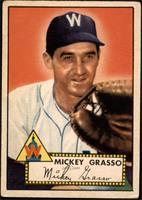 Mickey Grasso [VG+]