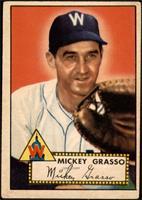 Mickey Grasso [VG]