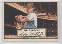 Dale Mitchell