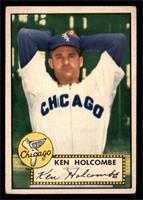 Ken Holcombe [VG]