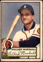 Willard Marshall [FAIR]