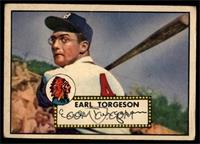Earl Torgeson [GOOD]