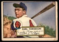 Earl Torgeson [VG]