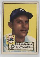 Gene Woodling [GoodtoVG‑EX]