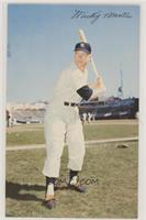 Mickey Mantle (Batting Stance)