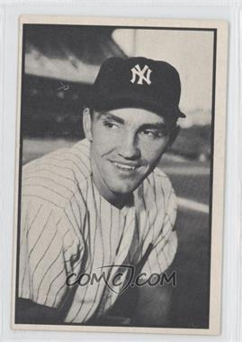 1953 Bowman - Black and White #45 - Irv Noren