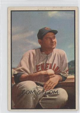 1953 Bowman Color - [Base] #146 - Early Wynn [Good to VG‑EX]