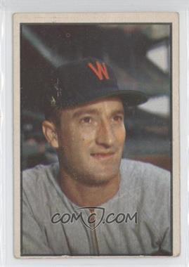 1953 Bowman Color - [Base] #22 - Bob Porterfield [GoodtoVG‑EX]