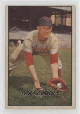 1953 Bowman Color - [Base] #26 - Roy McMillan [Good to VG‑EX]