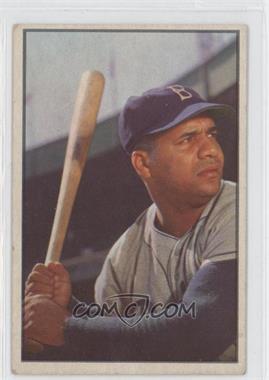 1953 Bowman Color - [Base] #46 - Roy Campanella