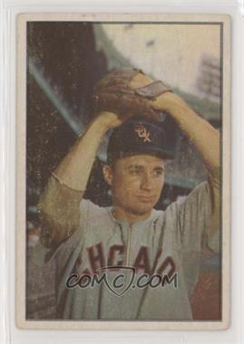 1953 Bowman Color - [Base] #50 - Lou Kretlow [NoneGoodtoVG‑EX]