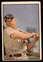 Mickey Mantle [FAIR]