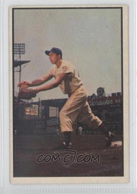 1953 Bowman Color - [Base] #92 - Gil Hodges [Good to VG‑EX]