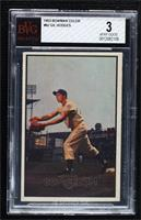 Gil Hodges [BVG 3 VERY GOOD]