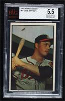 Eddie Mathews [BVG 5.5 EXCELLENT+]
