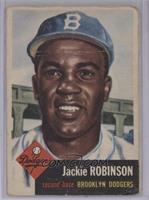 Jackie Robinson [PoortoFair]