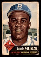 Jackie Robinson [FAIR]