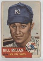 Bill Miller (Bio Information in White) [NonePoortoFair]