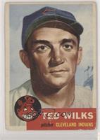 Ted Wilks [PoortoFair]