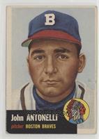 John Antonelli [PoortoFair]