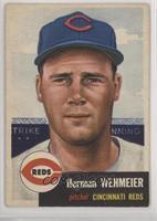Herm Wehmeier