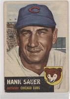 Hank Sauer [PoortoFair]