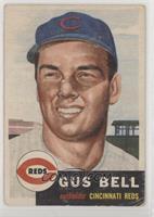 Gus Bell [PoortoFair]