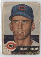 Howie Judson [Poor]