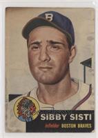 Sibby Sisti [PoortoFair]