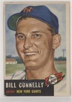 Bill Connelly (Bio Information in Black) [NonePoortoFair]