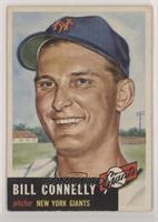 Bill Connelly (Bio Information in White) [GoodtoVG‑EX]