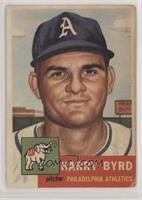 Harry Byrd (Bio Information is White) [PoortoFair]