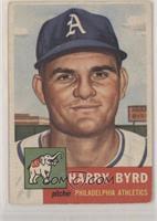 Harry Byrd (Bio Information is White) [NonePoortoFair]