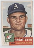 Harry Byrd
