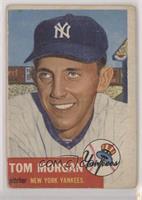 Tom Morgan (Bio Information is White) [PoortoFair]