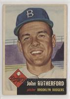 John Rutherford [PoortoFair]