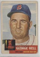 George Kell [PoortoFair]