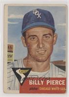 Billy Pierce [PoortoFair]