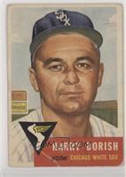 Harry Dorish (Bio Information is White) [NonePoortoFair]