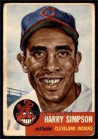 Harry Simpson (Bio Information is Black) [GOOD]