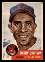 Harry Simpson (Bio Information is White) [VG]